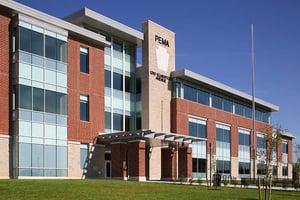 New Pennsylvania Emergency Management (PEMA) facility - July 2016