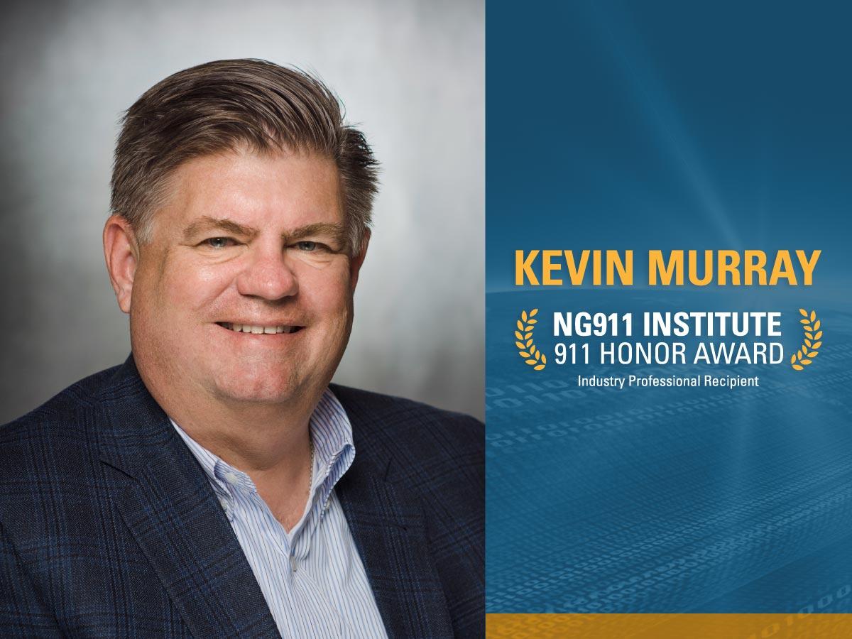 Kevin-Murray-NG911-Institute-Award