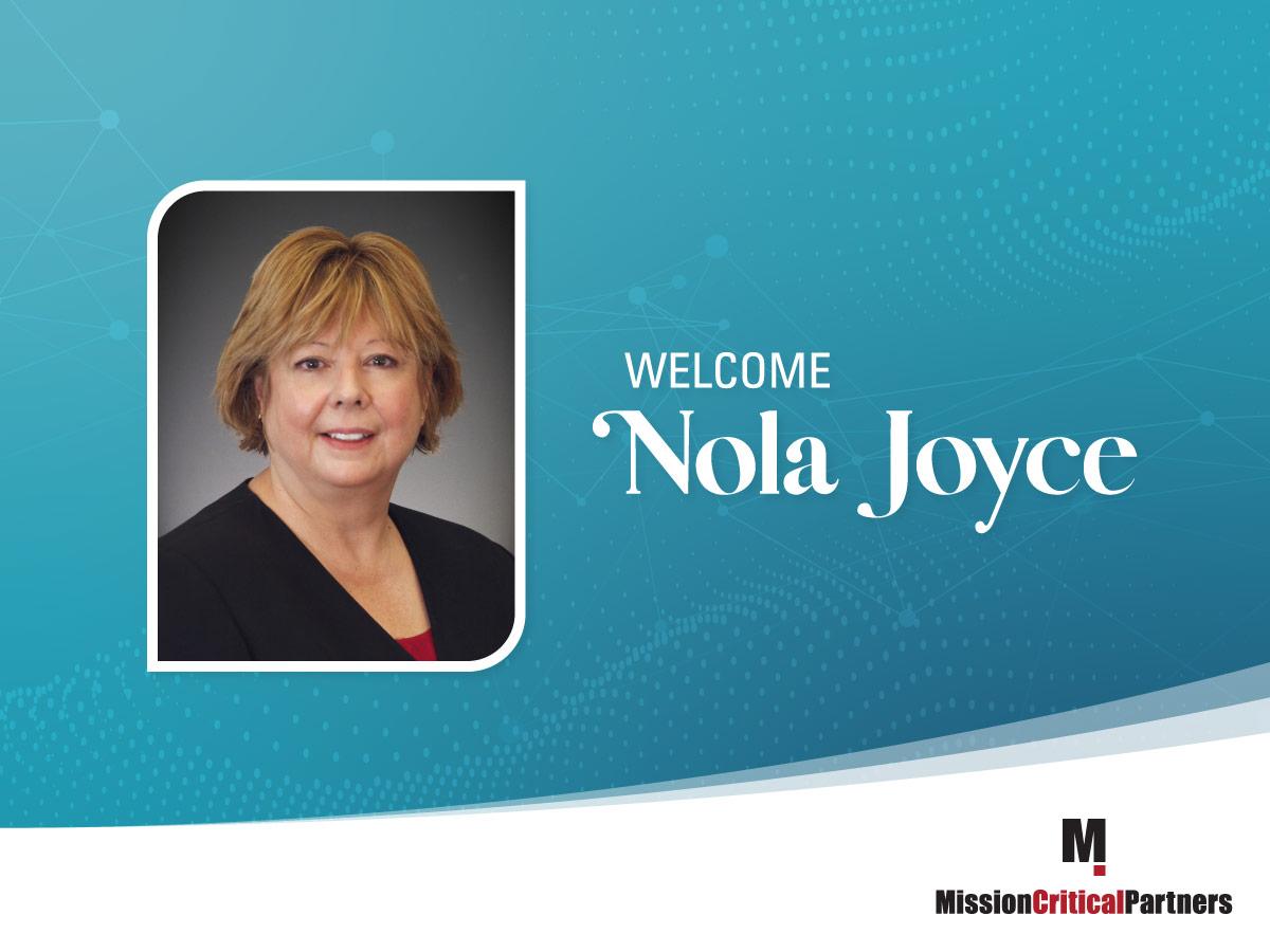Social Media - Nola Joyce